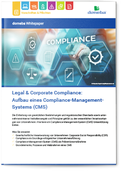 domeba_Whitepaper_Corporate-Compliance